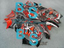 INJECTION Fairing With Tank Seat Fit GSX-R1300 GSXR1300 Hayabusa 2008-2017 01 60
