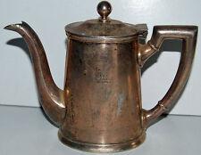 Vintage Prata Wolff 2  RR Rio Palace Tea Pot