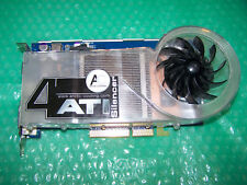 ATI Radeon X800 Pro 256MB GDDR3 AGP Video Graphics Card with Arctic Cooling Fan