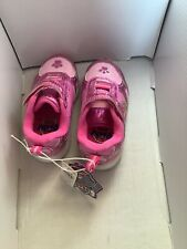 BRAND NEW INFANT/ TODDLER GIRLS SIZE 6 NICKELODEON PAW PATROL SHOES