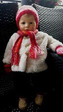"""""""Käthe Kruse"""" Puppe Hampelchen, ca. 45 cm,"""