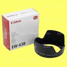 Genuine Canon EW-63B Lens Hood for EF 28-105mm f/4-5.6 USM