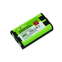 1X Cordless Phone Battery Ni-MH 5/4AAA 800mAh 3.6V for Panasonic HHR P104 PKCELL