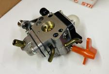 STIHL 4180 120 0604 C1Q-S110E Carburetor FC FS KM HT HL 90 95 100 101 110