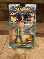 New listing Marvel X-Men Polaris Action Figure Toy Biz 1994 New In Package