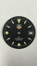 TAG HEUER GENUINE DIAL - 280MM  (BRAND NEW)