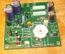 Valve/Tube tda7294 Hybride 100 W PCB Needs Completing.