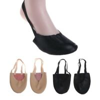 Rhythmic Gymnastic Shoes Ballet Belly Jazz Half Dance Shoe Gym Elastic Yoga Sock