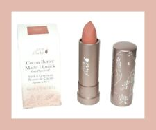 100% Pure Fruit Pigmented Cocoa Butter Matte Lipstick CASSIA Deep Pink Full size