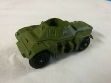 DINKY  TOYS  FERRET  SCOUT  CAR