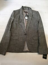 Womens Next Tailoring Blazer Bnwt Size Uk 8 tall Rrp £75