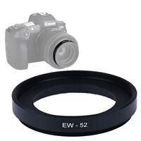 EW52 Lens Hood for Canon EOS R RP with RF 35mm f/1.8 Macro IS STM Lens WFHMJ