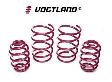 Molle Assetto VOGTLAND per AUDI A3 SPORTBACK 2WD (8V)