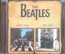 The BEATLES ~ Abbey Road + Hey Jude (CD Maximum) Russian