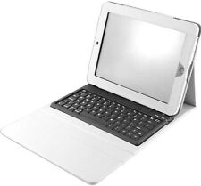 Solid Line RightShift Slp014 Bluetooth Keyboard Case For I pad Ivory