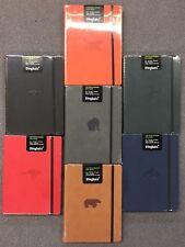 Dingbats Notebooks Wildlife und Earth A5+ verschieden Farben und Ausführungen