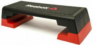 Reebok RSP16150 Aerobic Step - Black