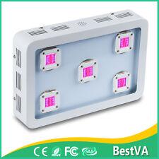 Bestva X5 1500W Hydroponic LED Grow Light Best Full Spectrum for Indoor Plants