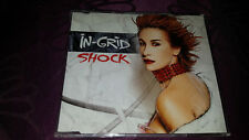 In-Grid / Shock - Maxi CD