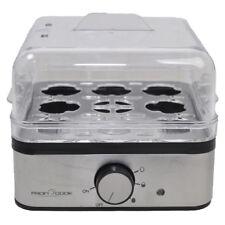 PROFI COOK Eierkocher PC-EK1084 bis zu 8 Eier Omelett-/Pochier- Funktion