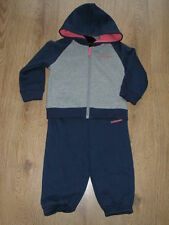 Fleece Patternless Outfits & Sets (0-24 Months) for Girls