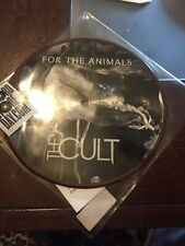 The Cult For The Animals Record Store Day 2012