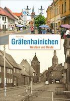 Gräfenhainichen Sachsen Anhalt Stadt Geschichte Bildband Bilder Buch Fotos AK
