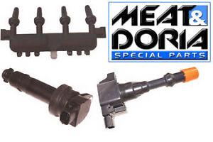 BOBINA ACCENSIONE MEAT&DORIA AUDI 100 Avant (4A, C4) 2.8 E 10392