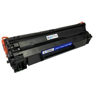 1 Noire Laser Cartouche de Toner pour HP LaserJet Pro P1102, P1102w, P1104w