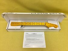 099-0061-921 Fender Classic Series '50S Stratocaster® Guitar Neck Lacquer Finish