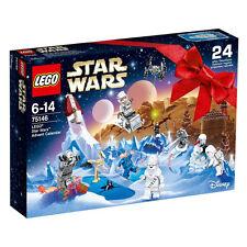 LEGO Star Wars 75146 Advent Calendar | Inc 8 Minifigs + Battle Droid