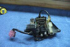 honda cb550  electrical panel solenoid regulator rectifier buzzer 1974-76 #7445