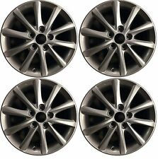 "16"" Alloy Wheels Rims Fits 2007-2011 Toyota Camry Brand New - Set Of 4"