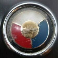 Vintage Buick Steering Wheel Center Cap Horn Piece 25442