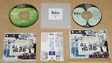 THE BEATLES - ANTHOLOGY 1, ORG 1995 JAPAN 2CD + OBI, TOCP-8701/2, MINT-!