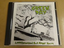 CD / GREEN DAY - 1039 / SMOOTHED OUT SLAPPY HOURS