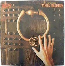 Kiss Music From The Elder Lp Vinyl 33 Giri