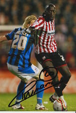 BRENTFORD HAND SIGNED TOUMANI DIAGOURAGA 6X4 PHOTO 1.