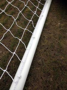 Goal post ground frame net fixings - pack of 40
