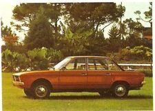 VW K 70 * 70er Jahre * sehr schönes Sammelbild *