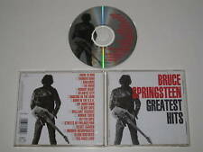 BRUCE SPRINGSTEEN/GREATEST HITS (COLUMBIA 478555) CD