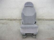 Sitz hinten mitte VW Sharan Ford Galaxy Zusatzsitz Sitze mittig grau