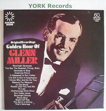 Glenn Miller-Hora De Oro De Glenn Miller-ex con Disco Lp hora de oro GH 831