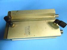 * Smc Cylinder Mgqm25-100-Xc18 145 Psi 1.00 Mpa . Wg-257