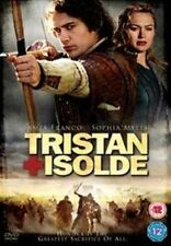 Tristan and Isolde 5039036027526 DVD Region 2