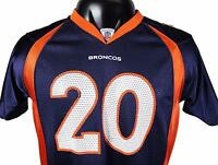BRIAN DAWKINS Denver Broncos FOOTBALL JERSEY Reebok OnField Youth Large Adult Sm