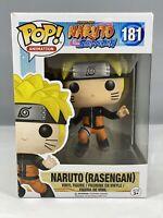 Funko POP! Naruto Shippuden Naruto (Rasengan) #181