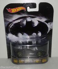 1:64 Scale Hot Wheels Batman Returns Batmobile - BDV02