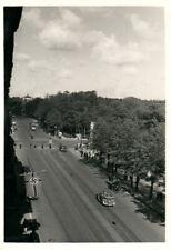 Foto, 1.Komp. N.E.A.6 aus Bielefeld in Kowno und Riga  (N)20604