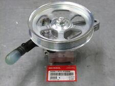 Genuine Honda Power Steering Pump 06561-R70-505RM